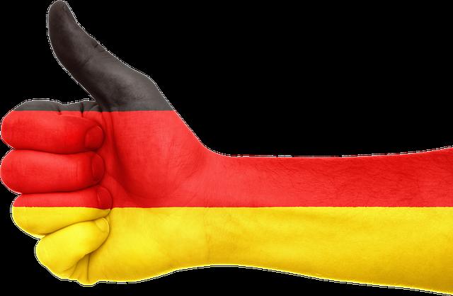 nemecký úradný preklad
