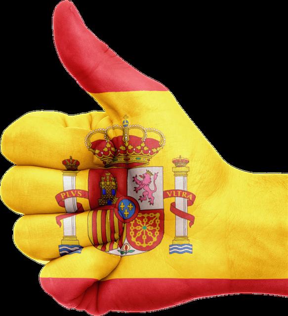 španielsky jazyk - preklad