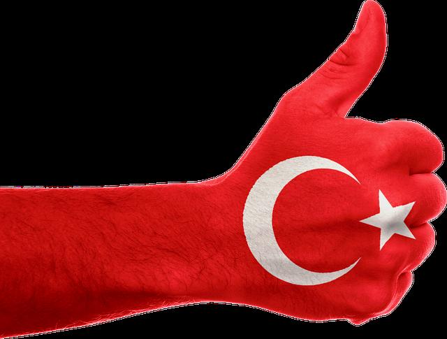 turecký preklad