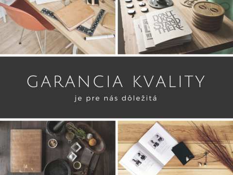 Garancia kvality