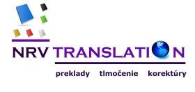 NRV Translation