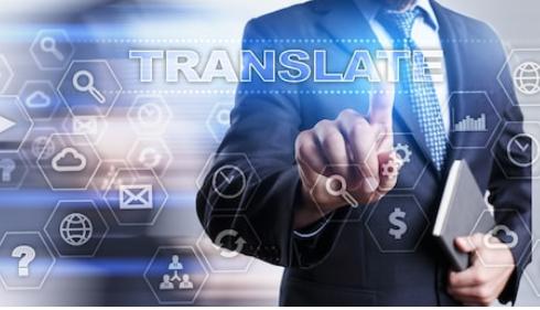 preklad terminologie