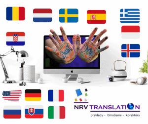Agentúra NRV