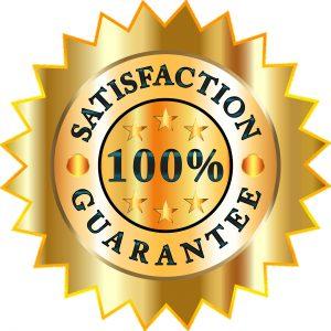 Spokojnosť a GARANCIA kvality